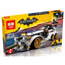 Конструктор Бэтмен «Автомобиль Пингвина» (Lepin 07047)