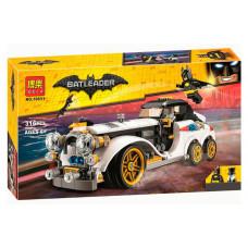 Конструктор Бэтмен «Автомобиль Пингвина» (Bela 10631)