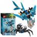 Конструктор Бионикл «Акида - Тотемное животное Воды» (KSZ 609-3)