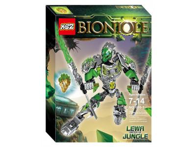 Конструктор Бионикл «Лева - Объединитель джунглей» (KSZ 610-1)