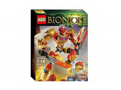 Конструктор Бионикл «Таху - Объединитель Огня» (KSZ 611-1)