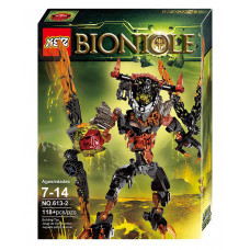Конструктор Бионикл «Лава-Монстр» (KSZ 613-2)