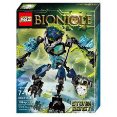 Конструктор Бионикл «Грозовой монстр» (KSZ 613-3)