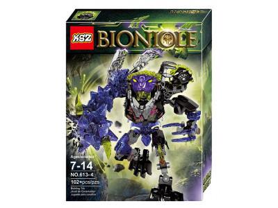 Конструктор Бионикл «Монстр Землетрясений» (KSZ 613-4)