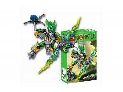 Конструктор Бионикл «Страж Джунглей» (KSZ 706-1)