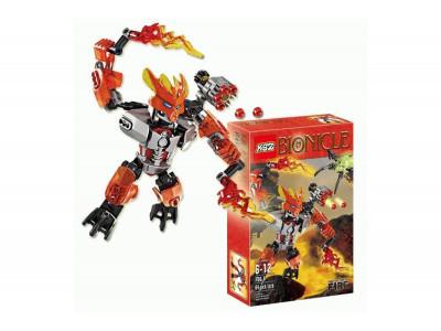Конструктор Бионикл «Страж Огня» (KSZ 706-6)