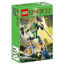Конструктор Бионикл «Лева - Повелитель джунглей» (KSZ 707-1)