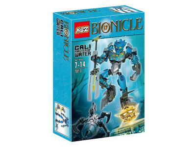 Конструктор Бионикл «Гали - Повелительница Воды» (KSZ 707-3)