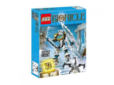 Конструктор Бионикл «Копака - Повелитель Льда» (KSZ 708-2)
