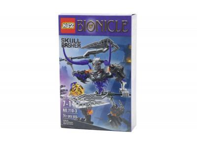 Конструктор Бионикл «Череп-Крушитель» (KSZ 710-3)