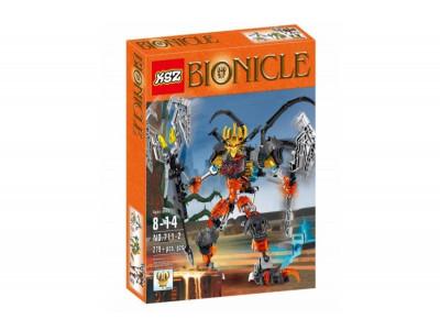 Конструктор Бионикл «Повелитель Скелетов 3 в 1» (KSZ 711-2)