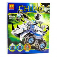 Конструктор Chima «Камнемёт Рогона» (Bela 10076)