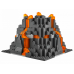 Конструктор City «База исследователей вулканов» (Lepin 02005)