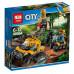 Конструктор City «Миссия Исследование джунглей» (Lepin 02064)