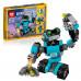 Конструктор Креатор «Робот-исследователь» (Lepin 24020)