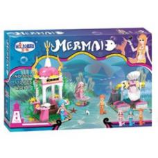 Конструктор Дисней Sea Maid «Русалочка» (Winner Box 1109)