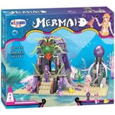 Конструктор Дисней Sea Maid «Принцесса Русалочка» (Winner Box 1111)