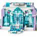 Конструктор Дисней «Волшебный ледяной замок Эльзы» (Lepin 25002)