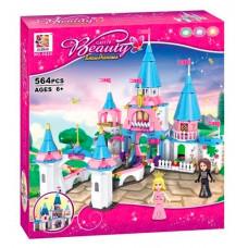 Конструктор Дисней «Белоснежка: Замок принцессы» (Bela 6025)