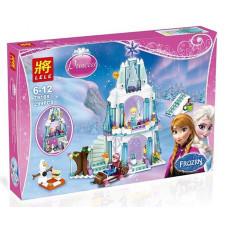 Конструктор Дисней «Ледяной замок Эльзы» (Lele 79168)