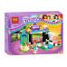 Конструктор Френдс «Парк Развлечений: Игровые Автоматы» (Bela 10554)