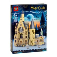 Конструктор Harry Potter «Часовая Башня Хогвартса» (Jack J10001)