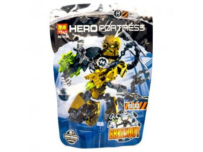 Конструктор Hero Factory «Рока» (Bela 10106)