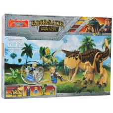 Конструктор Dinosaur «Ти-рекс» #6 (77056)