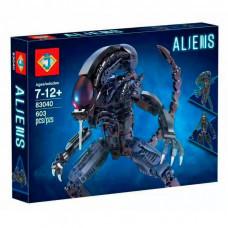 Конструктор Movies Series «Чужой / Alien» (Jack 83040)