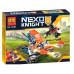 Конструктор Nexo Knights «Королевский боевой бластер» (Bela 10484)