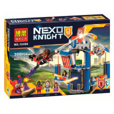 Конструктор Nexo Knights «Библиотека Мерлока 2.0» (Bela 10486)