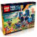 Конструктор Nexo Knights «Фортрекс мобильная крепость» (Lepin 14006)