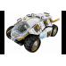 Конструктор Ниндзяго «Внедорожник титанового ниндзя» (Bela 10523)