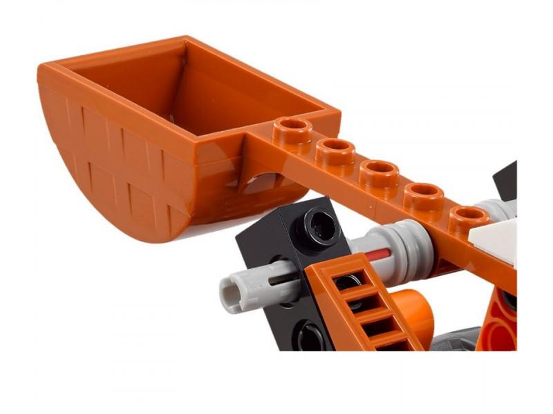 Купить конструктор 10526