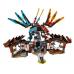 Конструктор Ниндзяго «Кузница дракона» (Lele 31022)