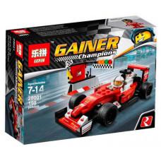 Конструктор  Racers «Scuderia Ferrari SF16-H» (Lepin 28001)