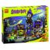 Конструктор Scooby Doo «Таинственный особняк» (Bela 10432)