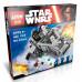 Конструктор Star Wars «Снежный спидер Первого ордена» (Lepin 05002)