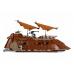 Конструктор Star Wars «Пустынный корабль Джаббы» (Lepin 05090)