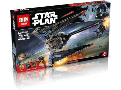 Конструктор Star Wars «Исследователь 1» (Lepin 05112)