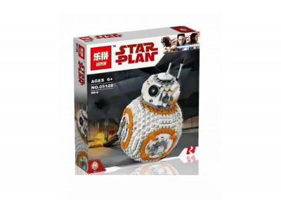 Конструктор Star Wars «Дроид ВВ-8» (Lepin 05128)