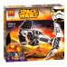 Конструктор Star Wars «Улучшенный прототип истребителя TIE» (Bela 10373)