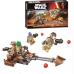 Конструктор Star Wars «Боевой набор повстанцев» (Bela 10572)