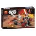 Конструктор Star Wars «Боевой набор Галактической Империи» (Bela 10573)