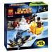 Конструктор Super Heroes «Пингвин дает отпор» (Lepin 10225)