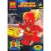 Набор 4 персонажей Super Heroes «Супер герои» (Bela 10233-10236 )