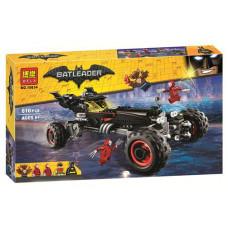 Конструктор Бэтмен «Бэтмобиль» (Bela 10634)