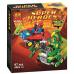 Конструктор Super Heroes «Человек-паук против скорпиона» (Bela 10670)