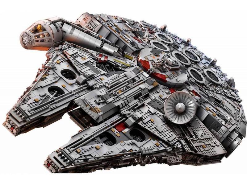 Лего Стар Варс Интернет Магазин