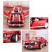Конструктор Техник «Красный muscle car Camaro SS» (Xingbao XB-07001)